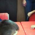 Filip i Bane tandem i u školskoj klupi
