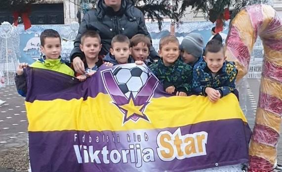 Osvetlali obraz Beograda i Srbije