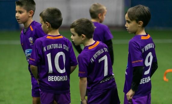 Fudbal + Atletika = Ronaldo!
